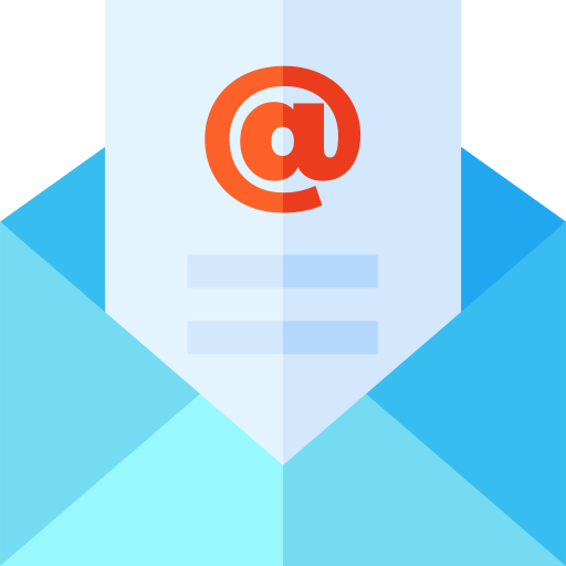 emailing icon